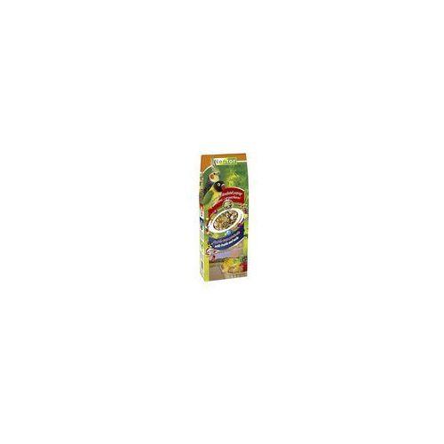 Nestor Pokarm Papuga średnia owoce, orzechy 700ml