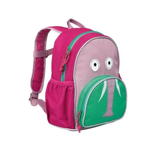 Lässig LÄssig 4kids plecak - mini backpack update wildlife - słonik