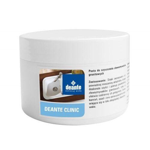 Pasta DEANTE do czyszczenia zlewozmywaków granitowych 250 ml + Zamów z DOSTAWĄ W PONIEDZIAŁEK! (5907650857372)