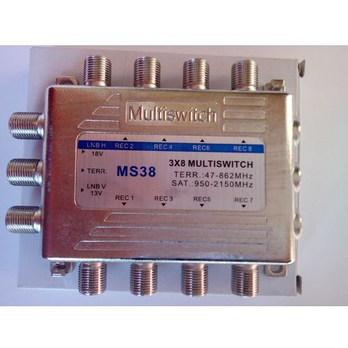 MULTISWITCH MS38