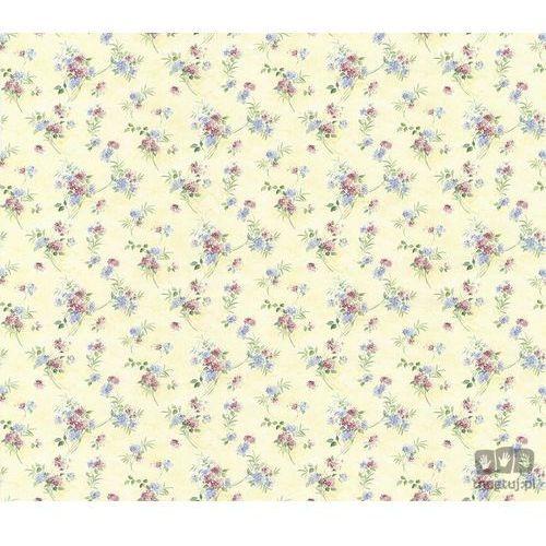 Tapeta ścienna w kwiaty pretty prints 3 pp23714 bezpłatna wysyłka kurierem od 300 zł! darmowy odbiór osobisty w krakowie. marki Galerie