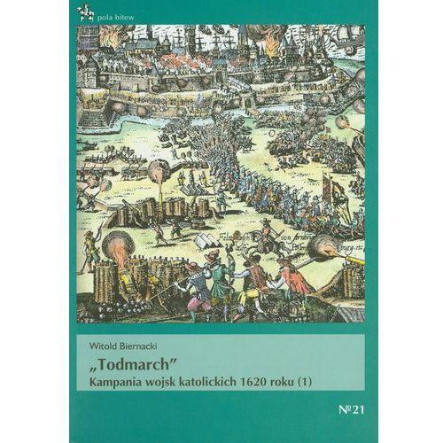 Todmarch - Witold Biernacki, oprawa miękka