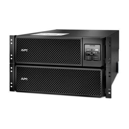 Apc by schneider electric Srt8krmxli apc smart-ups srt 8000va rm 230v
