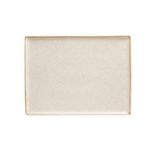 Fine dine Półmisek prostokątny sand   różne modele
