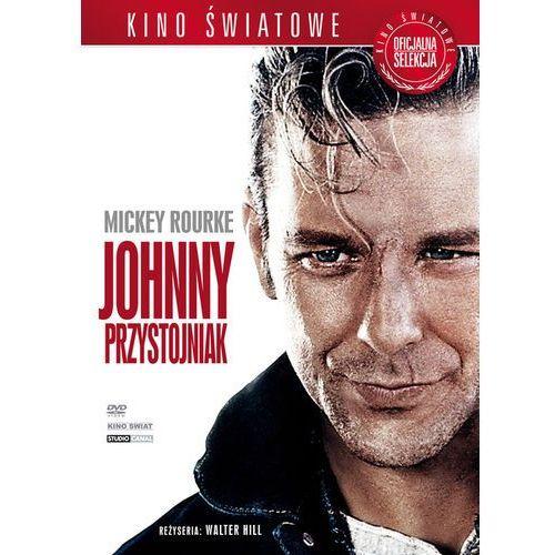 Johnny przystojniak - produkt z kategorii- Filmy science fiction i fantasy