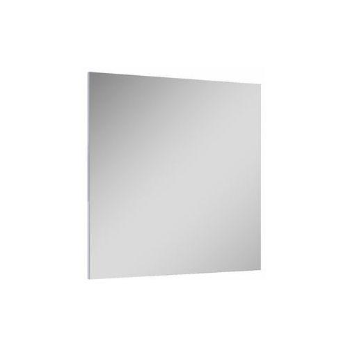 Lustro łazienkowe bez oświetlenia sote 80 x 80 cm marki Sensea