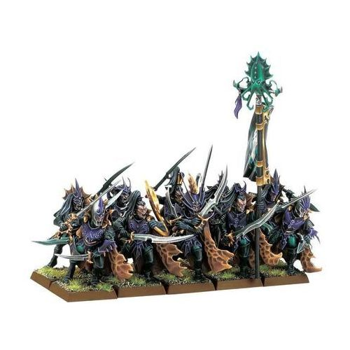Dark Elf Black Ark Corsairs (85-08) GamesWorkshop 99120212003 (5011921008735)