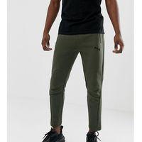 Puma evostripe pants - Green, w 4 rozmiarach