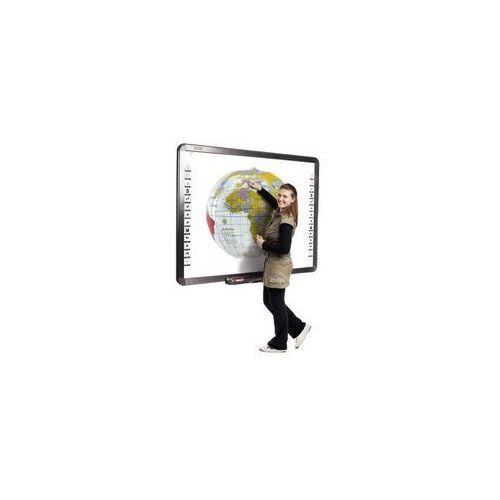 """Tablica interaktywna eboard dotykowa 87"""" ( powierzchnia aktywna 80"""") marki Iboard"""