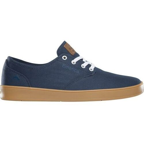 buty EMERICA - The Romero Laced Navy/Gum/White (463)