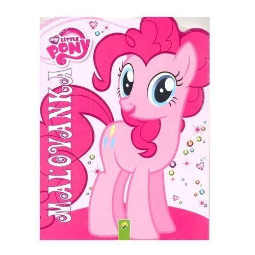 Maľovanka - My Little Pony autor neuvedený