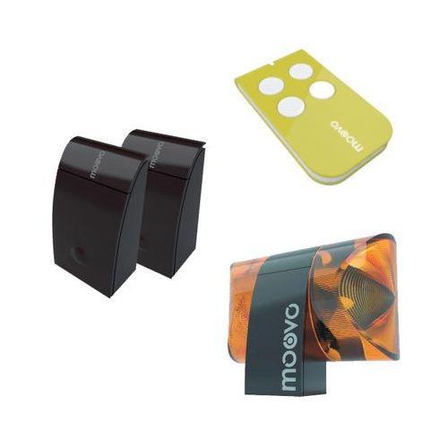 Pakiet uzupełniający do automatyki bramowej Moovo, M MOOV PACK