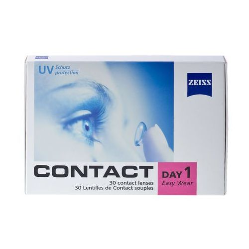 Zeiss contact day1 easy wear 90 szt.