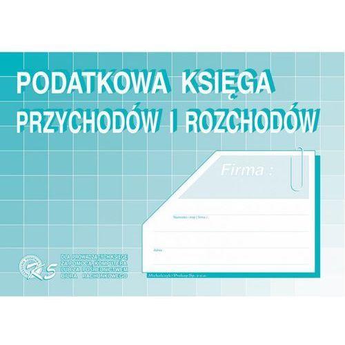 Michalczyk i prokop Podatkowa księga rozch. i przych. michalczyk&prokop k5 - a4