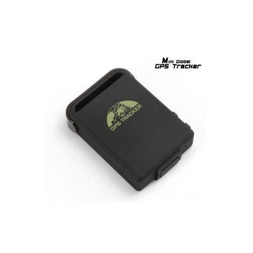 Mini Lokalizator GPS TRACKER TK 102B | TK102B, B8B6-7580F