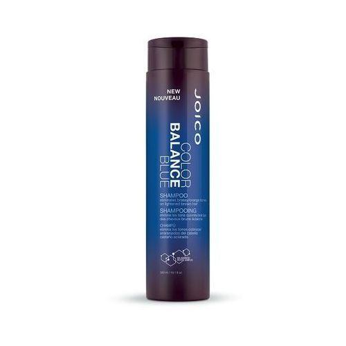 Joico color balance blue   szampon neutralizujący żółty odcień - 300ml