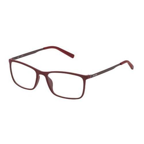 Okulary korekcyjne vst003 0l62 marki Sting