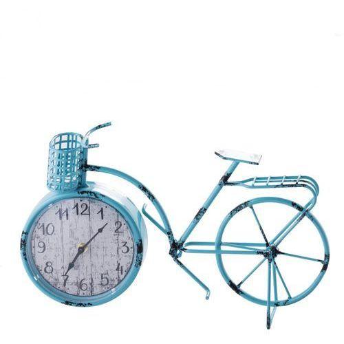 Zegar Antiqo Bike, kolor Zegar