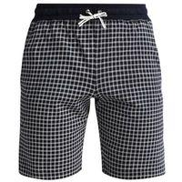Schiesser Mix&Relax Spodnie od piżamy dunkelblau (4007063988234)