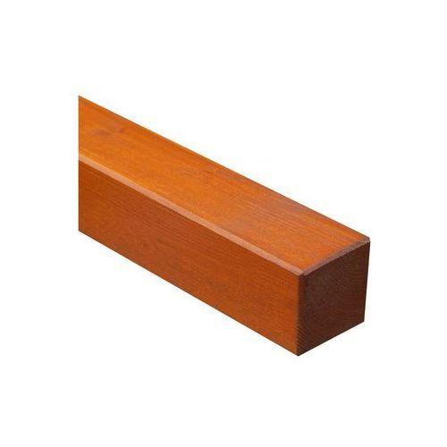 Kantówka drewniana 7x7x180 cm GOTEBORG WERTH-HOLZ