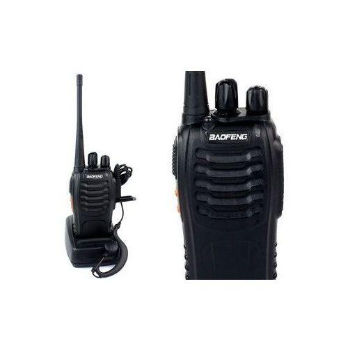 bf-888s radiotelefon uhf pmr 5w ptt marki Baofeng
