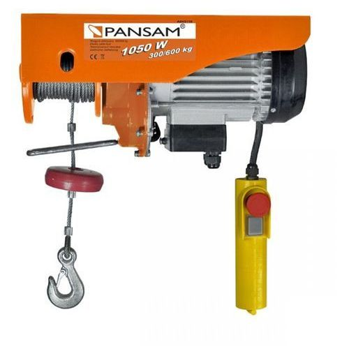 Wciągarka elektryczna a045110 1050 watt marki Pansam