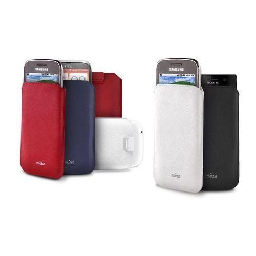 PURO Essential Slim - Etui uniwersalne do smartfonów rozmiar M (czarny) - Szybka wysyłka - 100% Zadowolenia. Sprawdź już dziś!, PCSLIMBLKM