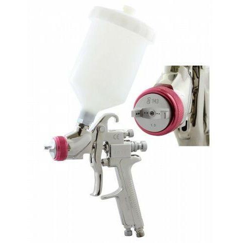 Pistolet lakierniczy EXPERT HP dysza 1.3mm, 150/13