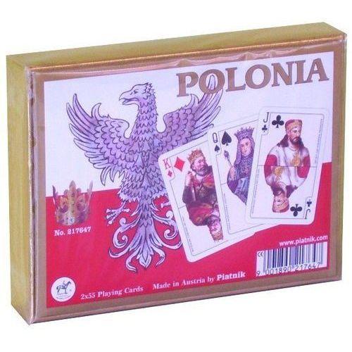 Karty Polonia (9001890217647)