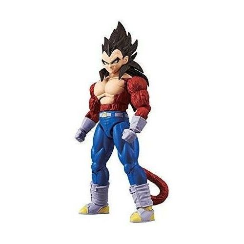 Figurka SUPERBUZZ Vegeta SS4 (Dragon Ball Z) + DARMOWY TRANSPORT! (4549660144984)