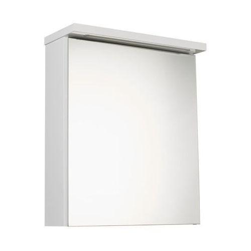 Szafka lustrzana z oświetleniem STORM SENSEA (5906365570774)