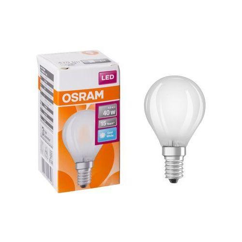 Żarówka LED E14 (230 V) 4W 470 lm Biały OSRAM (4058075116498)