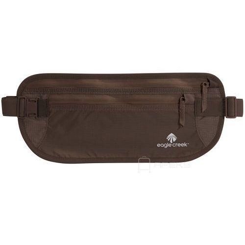 undercover money belt dlx saszetka podróżna biodrowa / etui podróżne / brązowy marki Eagle creek