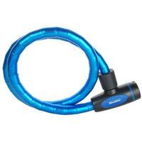 Zapięcie rowerowe quantum 8228 niebieski marki Masterlock