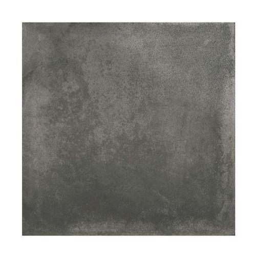 Baldocer Gres szkliwiony grafton anthracita 80 x 80 euroceramika