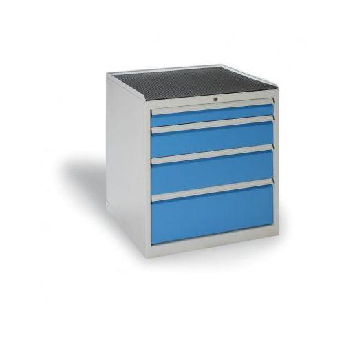 Szafa warsztatowa z szufladami, 4 szuflady marki Kovos