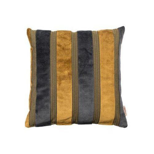 poduszka scott żółty/szary 8600118 marki Dutchbone
