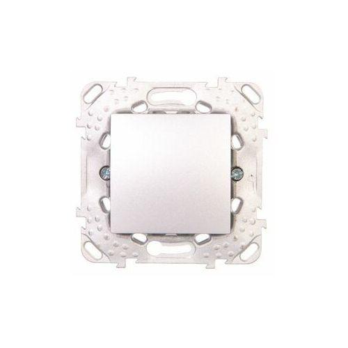 Schneider unica top łącznik 1-biegunowy - aluminium mgu50.201.30z (8420375116601)