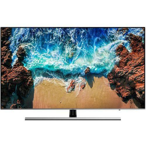TV LED Samsung UE55NU8002