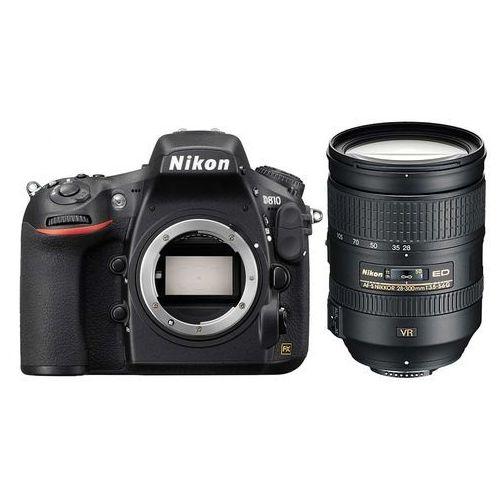 Nikon D810. Tanie oferty ze sklepów i opinie.