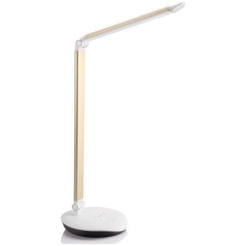 Philips 72007/92/16 - led lampa biurkowa lever 1xled/5w/100 - 240v (8718696163566)