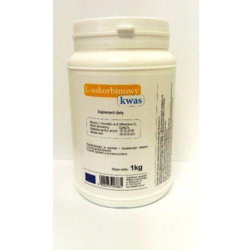 Kwas l-askorbinowy (witamina c) 1kg marki Vitafarm