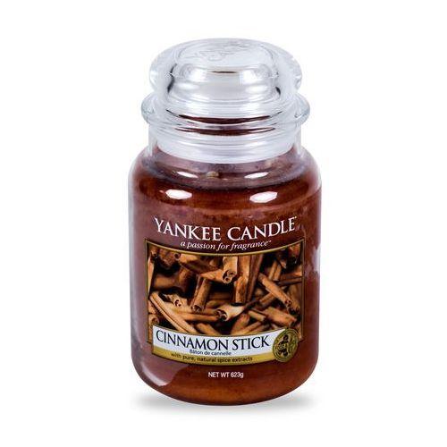 cinnamon stick 623 g świeczka zapachowa marki Yankee candle