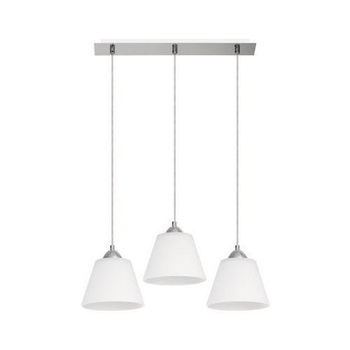 Lampex Lampa wisząca nevia 3 550/3 - - sprawdź kupon rabatowy w koszyku (5902622115023)