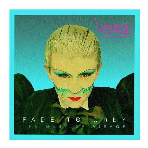 Universal music / polydor Fade to grey the single collection - visage (płyta cd) (0731452105325)