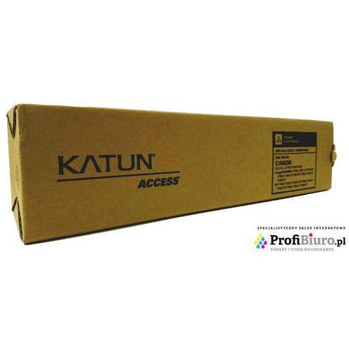 Katun Toner 44087 black do kopiarek kyocera (zamiennik kyocera 370ab000)