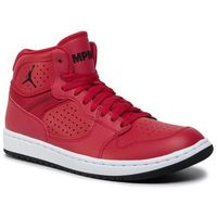 Buty NIKE - Jordan Access AR3762 600 Gym Red/Black/White