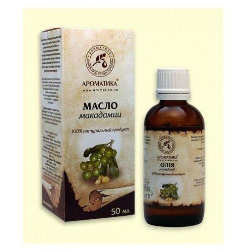 Naturalny olejek Makadamia, ARO458