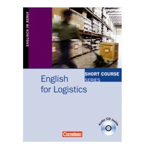 English for Logistics, m. Audio-CD (9783464201947)