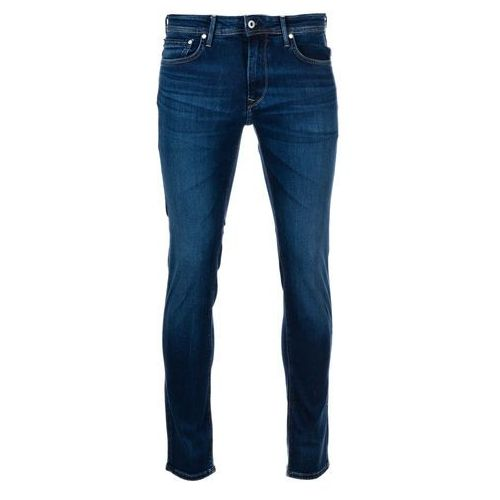 Pepe Jeans jeansy męskie Stanley 31/34, ciemny niebieski
